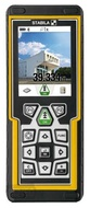 Stabila 18562 LD520 laserový dálkoměr do 200m s Bluetooth Smart