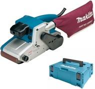 Makita 9404J Pásová bruska 100x610mm,1010W ,systainer