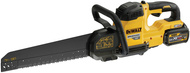 DeWalt DCS396T2  54V pila Alligator FLEXVOLT pila Alligator 295mm 2x aku FLEXVOLT 54V 6,0Ah