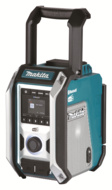 Makita DMR115 Aku rádio DAB, Bluetooth, USB Li-ion