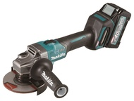 Makita GA005GM201 Aku úhlová bruska 125mm Li-ion XGT 40V 4,0Ah